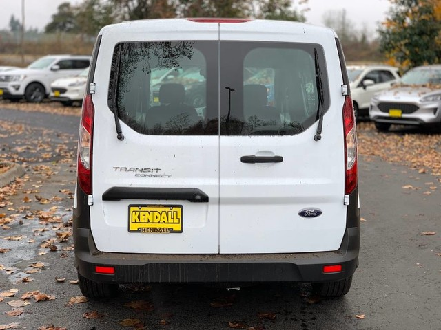 2020 Ford Transit Connect, Empty Cargo Van #F36664 - photo 7