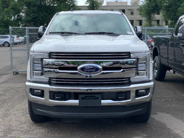 2019 F-350 Crew Cab 4x4,  Pickup #F36678 - photo 2