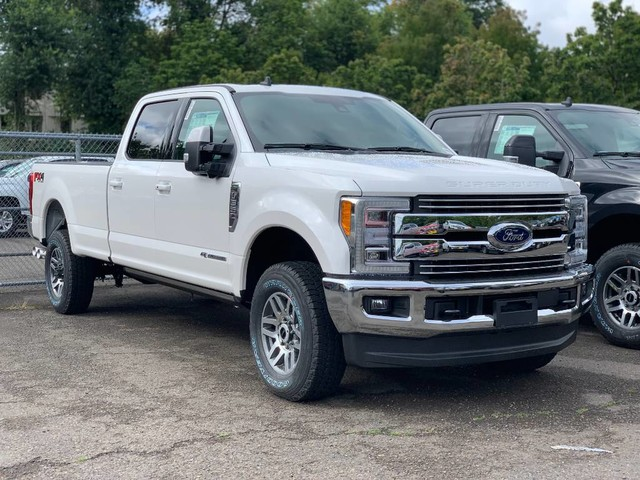 2019 F-350 Crew Cab 4x4,  Pickup #F36678 - photo 3