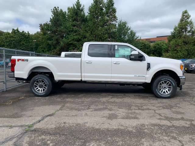 2019 F-350 Crew Cab 4x4,  Pickup #F36678 - photo 4