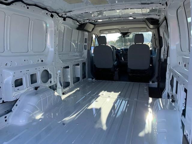 2019 Transit 150 Low Roof 4x2,  Empty Cargo Van #F36691 - photo 1