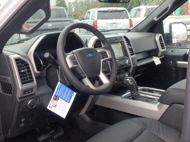 2019 F-150 SuperCrew Cab 4x4, Pickup #F36706 - photo 10