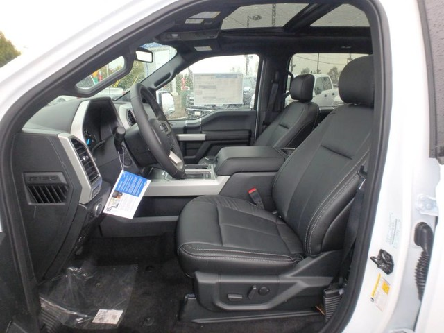 2019 F-150 SuperCrew Cab 4x4, Pickup #F36706 - photo 19
