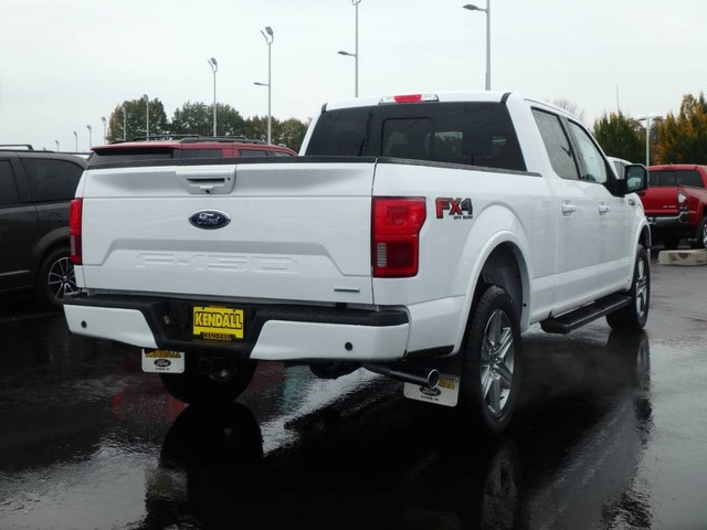 2019 F-150 SuperCrew Cab 4x4, Pickup #F36706 - photo 6