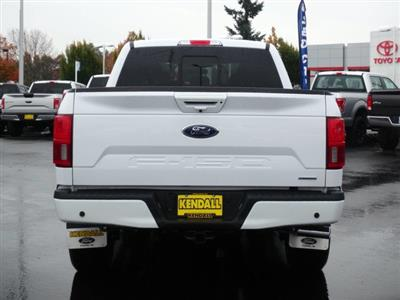 2019 F-150 SuperCrew Cab 4x4, Pickup #F36706 - photo 8