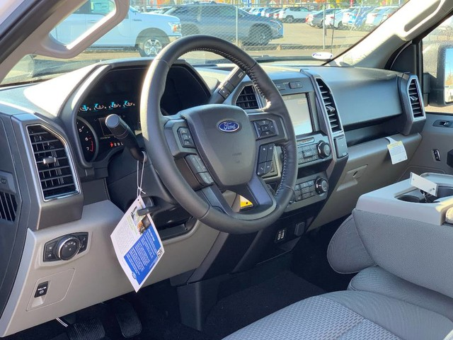 2019 Ford F-150 Regular Cab 4x4, Pickup #F36719 - photo 8