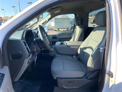 2019 Ford F-150 Regular Cab 4x4, Pickup #F36719 - photo 17