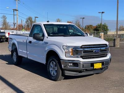 2019 Ford F-150 Regular Cab 4x4, Pickup #F36719 - photo 4