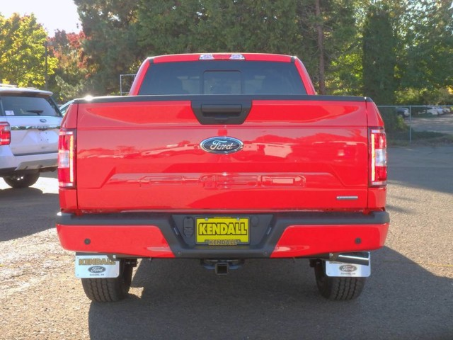 2019 F-150 Super Cab 4x4, Pickup #F36720 - photo 7