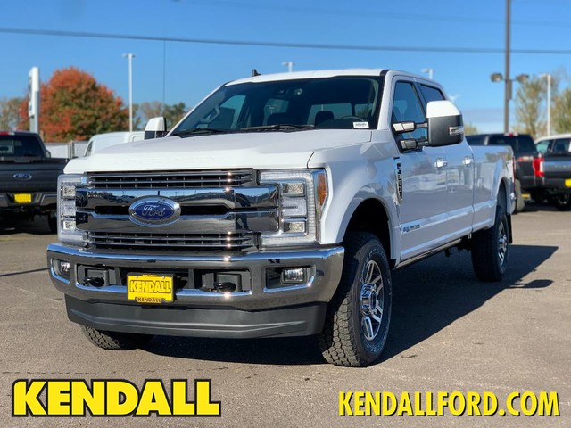 2019 F-350 Crew Cab 4x4, Pickup #F36735 - photo 1