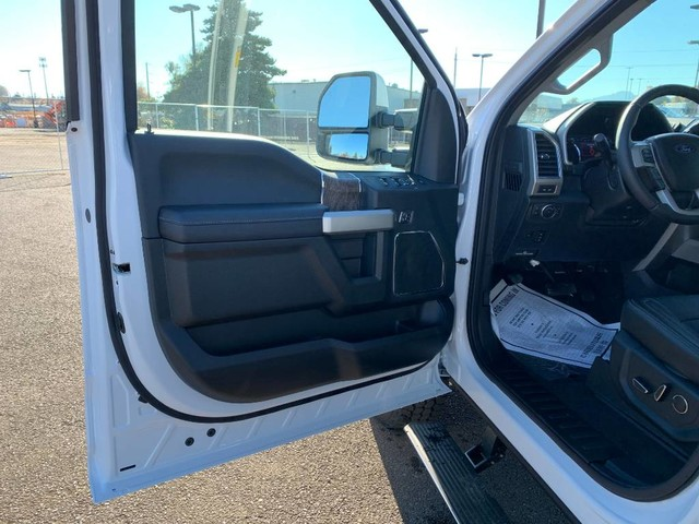 2019 F-350 Crew Cab 4x4, Pickup #F36735 - photo 14