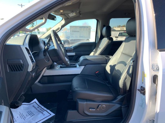 2019 F-350 Crew Cab 4x4, Pickup #F36735 - photo 16