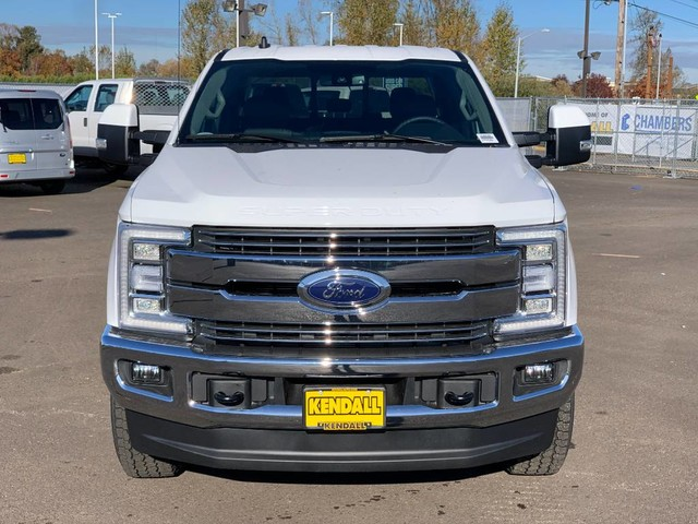 2019 F-350 Crew Cab 4x4, Pickup #F36735 - photo 3