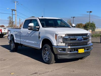 2019 F-350 Crew Cab 4x4, Pickup #F36735 - photo 4