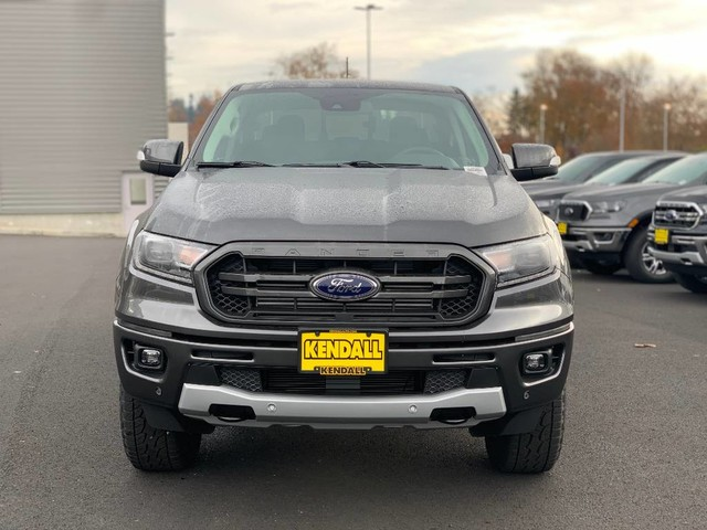 2019 Ranger SuperCrew Cab 4x4, Pickup #F36752 - photo 3