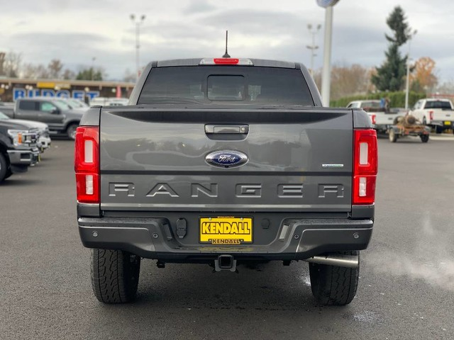 2019 Ranger SuperCrew Cab 4x4, Pickup #F36752 - photo 7