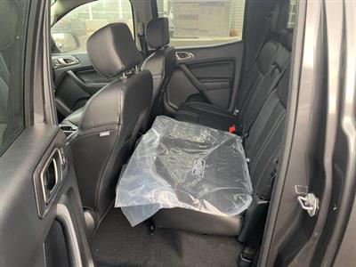 2019 Ranger SuperCrew Cab 4x4, Pickup #F36752 - photo 20
