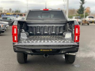 2019 Ranger SuperCrew Cab 4x4, Pickup #F36752 - photo 21