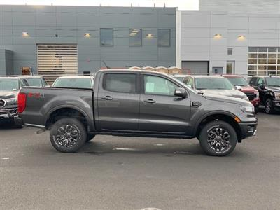 2019 Ranger SuperCrew Cab 4x4, Pickup #F36752 - photo 5