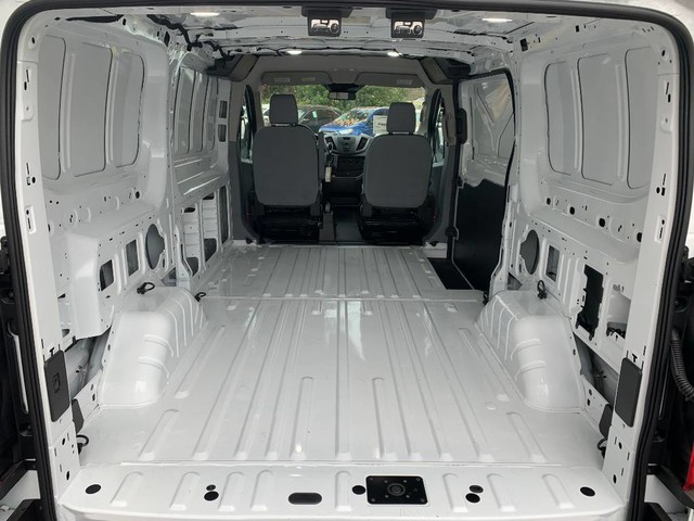 2019 Transit 150 Low Roof 4x2, Empty Cargo Van #F36755 - photo 1