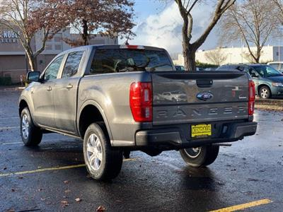2019 Ranger SuperCrew Cab 4x2, Pickup #F36757 - photo 2