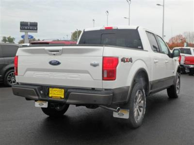 2019 F-150 SuperCrew Cab 4x4,  Pickup #F36760 - photo 6