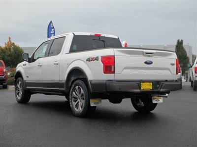 2019 F-150 SuperCrew Cab 4x4,  Pickup #F36760 - photo 2