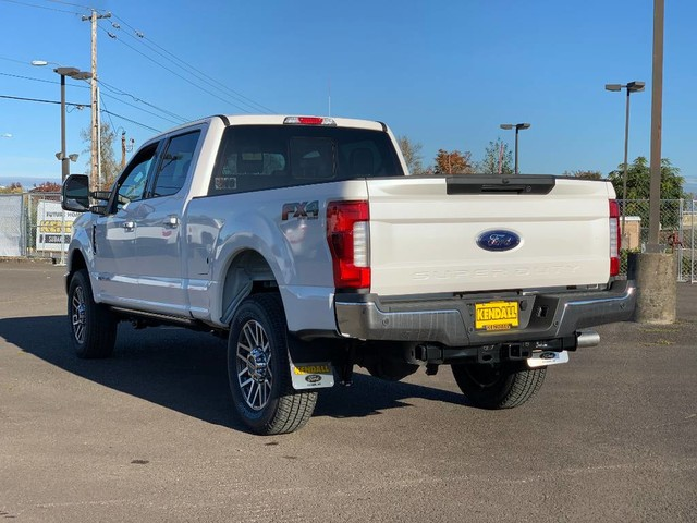 2019 F-250 Crew Cab 4x4, Pickup #F36772 - photo 1