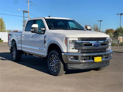 2019 F-250 Crew Cab 4x4, Pickup #F36772 - photo 4