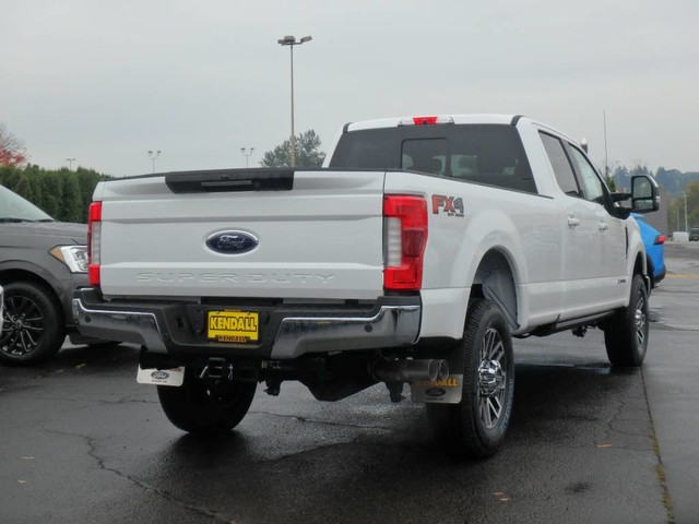 2019 F-350 Crew Cab 4x4,  Pickup #F36775 - photo 6
