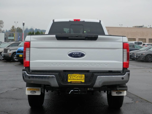 2019 F-350 Crew Cab 4x4,  Pickup #F36775 - photo 7