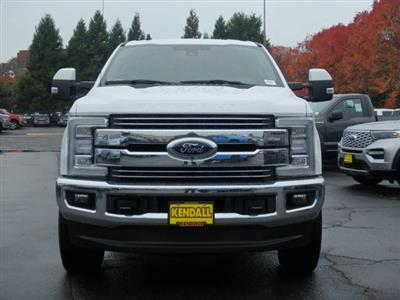 2019 F-350 Crew Cab 4x4,  Pickup #F36775 - photo 3