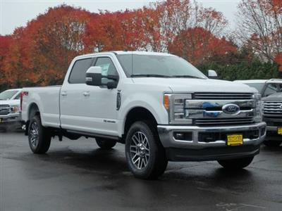 2019 F-350 Crew Cab 4x4,  Pickup #F36775 - photo 4