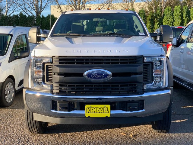 2019 F-450 Super Cab DRW 4x2, Cab Chassis #F36778 - photo 3