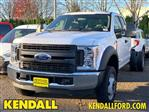 2019 F-450 Super Cab DRW 4x2, Cab Chassis #F36778 - photo 1