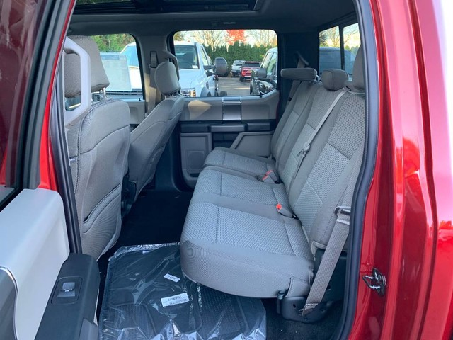 2019 Ford F-150 SuperCrew Cab 4x4, Pickup #F36781 - photo 17