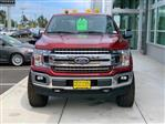 2019 Ford F-150 SuperCrew Cab 4x4, Pickup #F36781 - photo 2