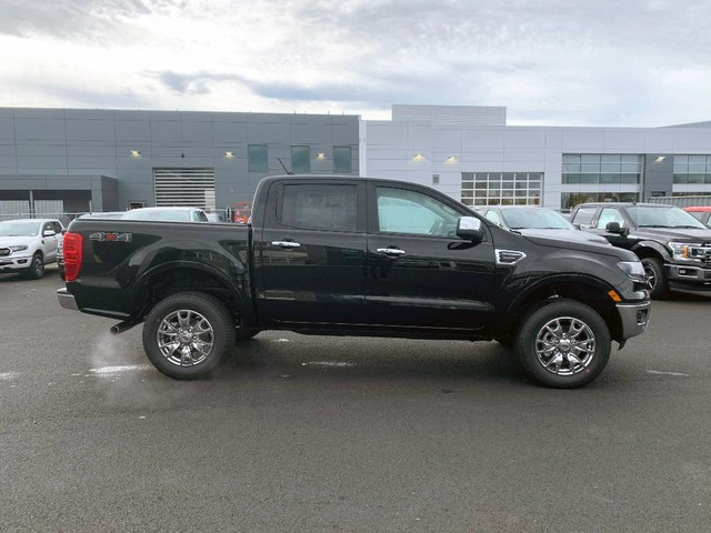 2019 Ranger SuperCrew Cab 4x4, Pickup #F36785 - photo 6
