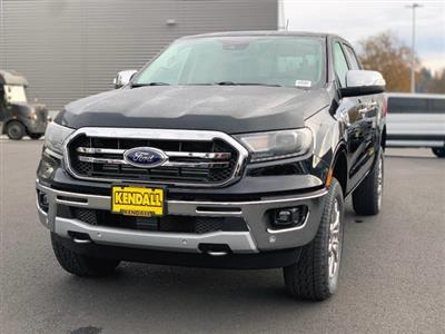 2019 Ranger SuperCrew Cab 4x4, Pickup #F36785 - photo 3