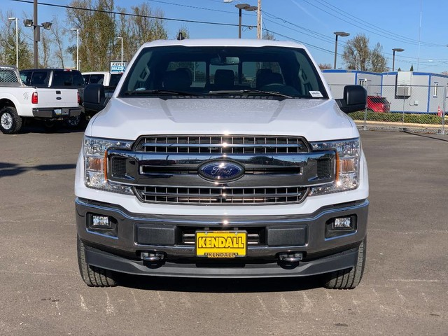2019 F-150 SuperCrew Cab 4x4, Pickup #F36793 - photo 3