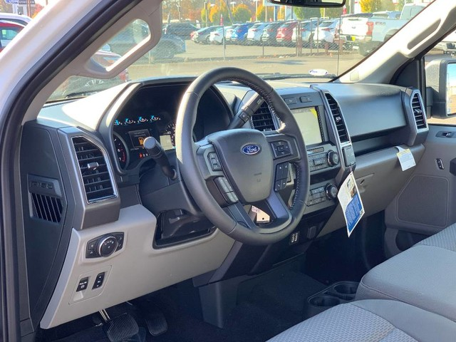 2019 F-150 SuperCrew Cab 4x4, Pickup #F36793 - photo 9