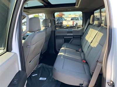 2019 F-150 SuperCrew Cab 4x4, Pickup #F36793 - photo 19