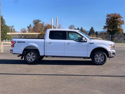 2019 F-150 SuperCrew Cab 4x4, Pickup #F36793 - photo 5