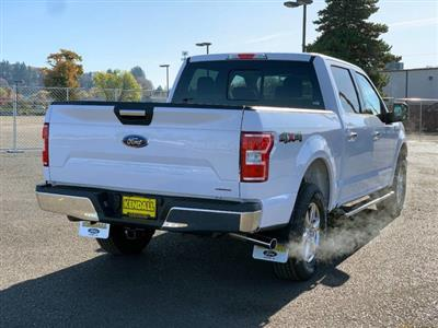 2019 F-150 SuperCrew Cab 4x4, Pickup #F36793 - photo 6