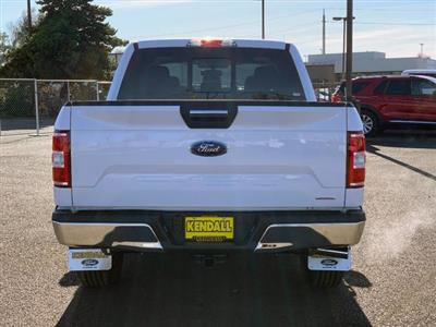 2019 F-150 SuperCrew Cab 4x4, Pickup #F36793 - photo 7