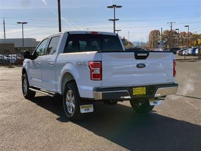 2019 F-150 SuperCrew Cab 4x4, Pickup #F36793 - photo 2