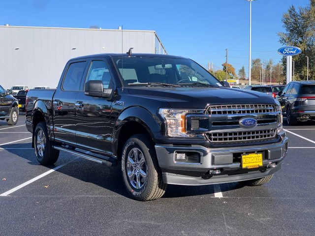 2019 F-150 SuperCrew Cab 4x4, Pickup #F36794 - photo 5