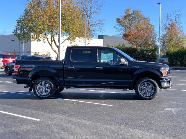 2019 F-150 SuperCrew Cab 4x4, Pickup #F36794 - photo 6