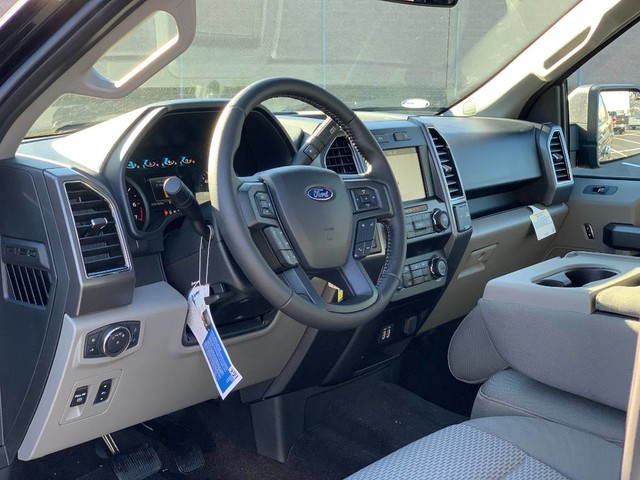 2019 F-150 SuperCrew Cab 4x4, Pickup #F36794 - photo 10