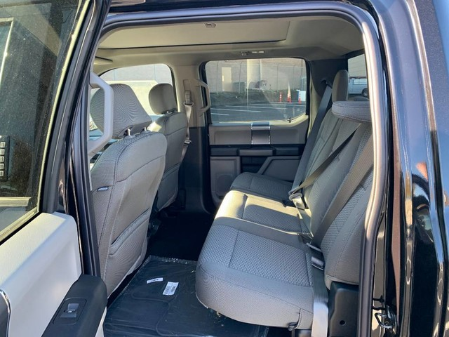 2019 F-150 SuperCrew Cab 4x4, Pickup #F36794 - photo 22